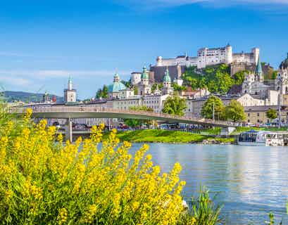 Spectacular Austria – All Inclusive