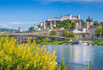 Spectacular Austria – All Inclusive
