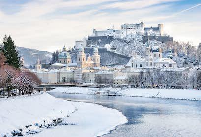 Scenic Austria Winter Wonderland for Single Travellers