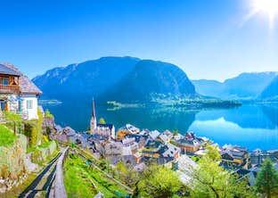 Austrian Lakes, Salzburg & Vienna