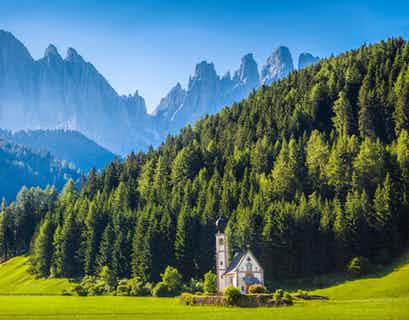 Tyrolean Alpine Splendour for Single Travellers