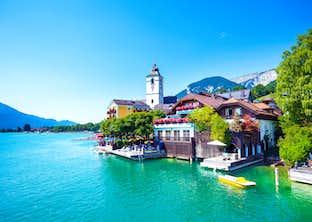 Grand Scenic Austria