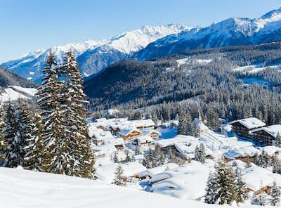 Scenic Tyrol & Kitzbühel; Pinzgau Train Ride