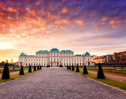 4-Star New Year in Vienna & Baden