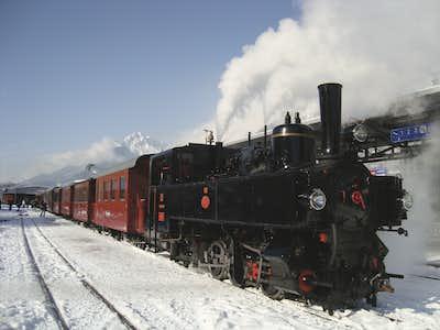 Ziller Valley Railway