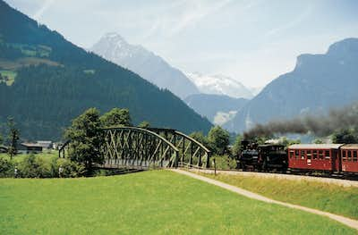 Ziller Valley Railway; Horse & Carriage Ride; Tyrolean Evening
