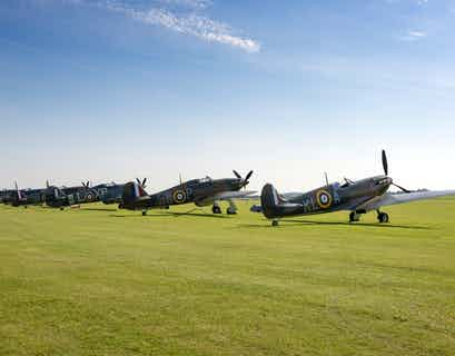Our Finest Hour: Battle of Britain 2020