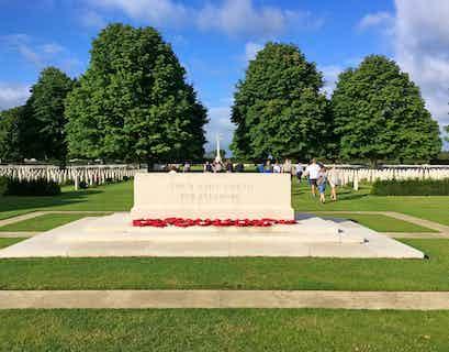 D-Day 75 Anniversary
