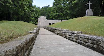 Verdun: The Mincing Machine