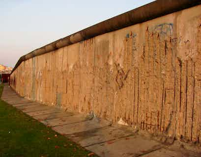 The Fall of the Berlin Wall – 30th Anniversary