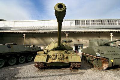 Brussels War Museum