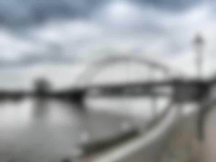 Deventer Bridge