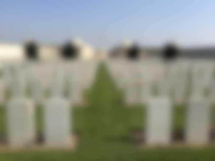Dud Corner Cemetery