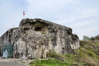 Fort d'Aubin-Neufchateau