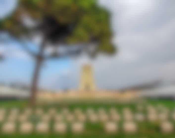 Lone Pine Memorial & Cemetery