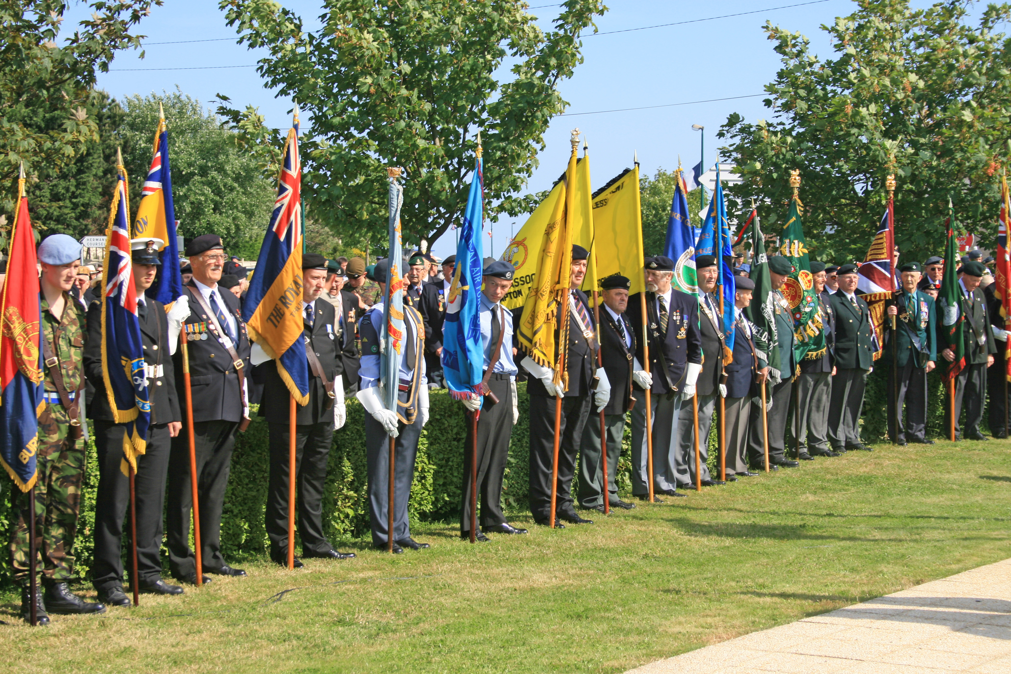 D Day 75th Anniversary Tour Leger Holidays