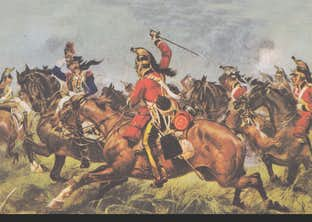 At War with Wellington - The Peninsular War