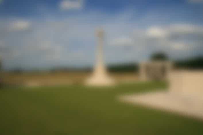 Gommecourt Cemetery