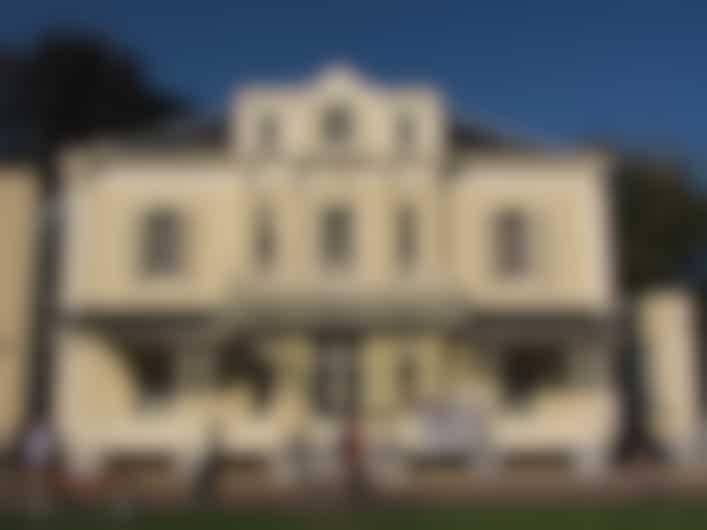 Hartenstein Hotel
