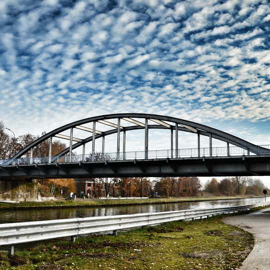 Joe's Bridge