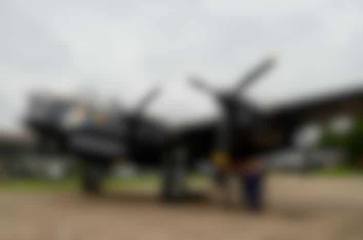 Lincolnshire Aviation Centre
