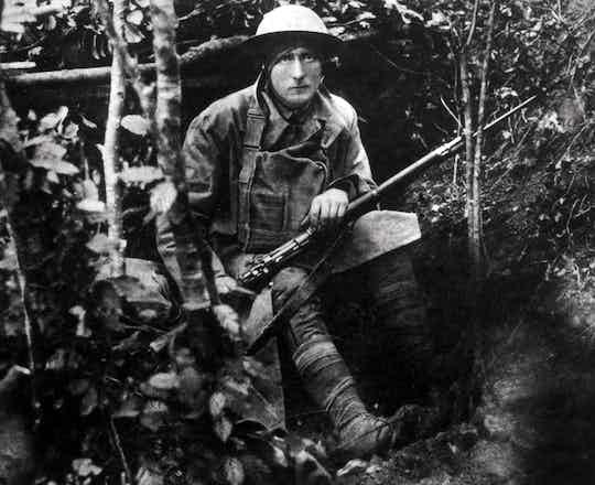 Meuse-Argonne Offensive