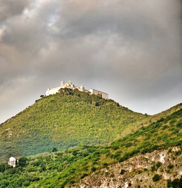 Anzio, Monte Cassino & San Pietro: Italian Campaign by Air
