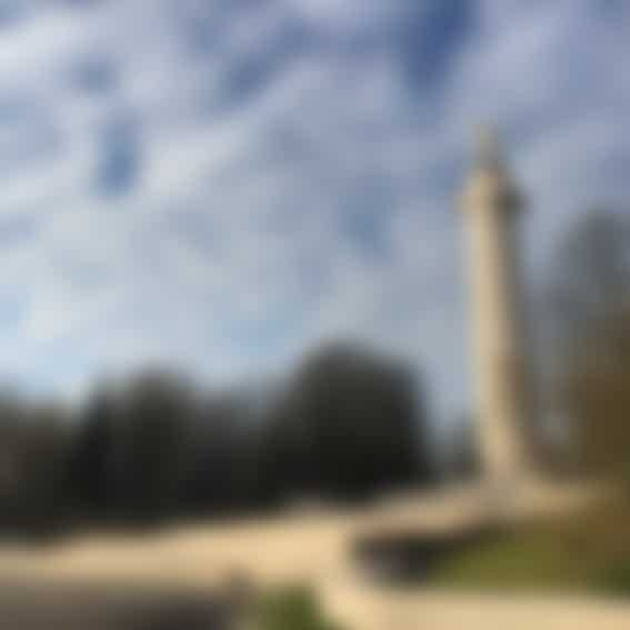 Montfaucon American Memorial
