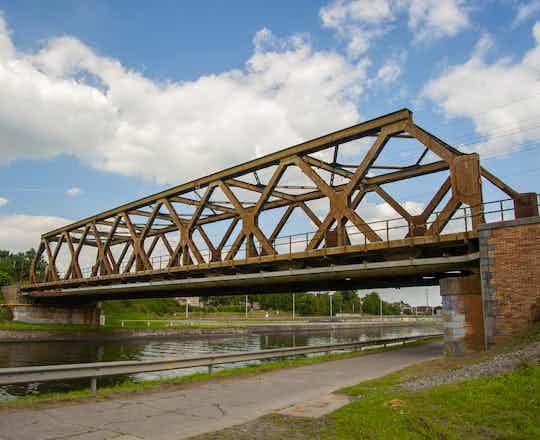 Nimy Bridge