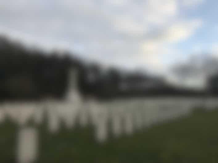 Sage War Cemetery