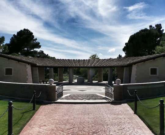 Sangro War Cemetery