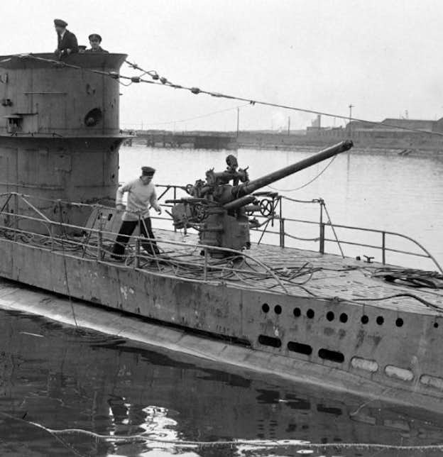 The U-Boat War: The Real Das Boot