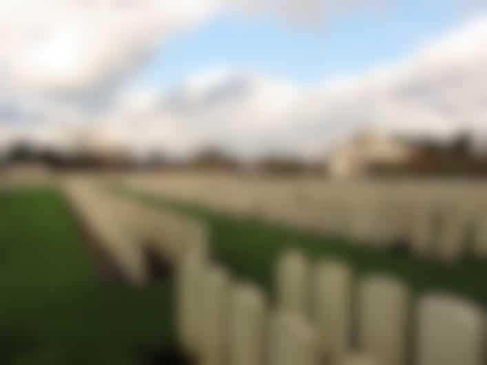 St Sever Cemetery & Extension, Rouen