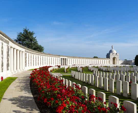 Western Front Tours Arras