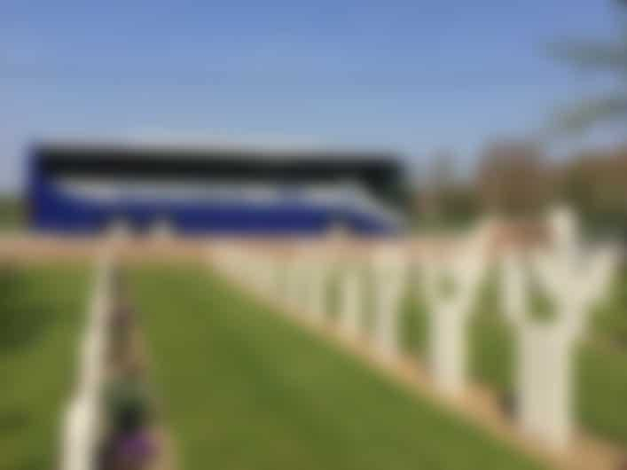 War Graves Pilgrimage