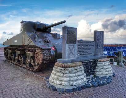 The Battlefields of Belgium – Campaigns from WW1, WW2 & Waterloo