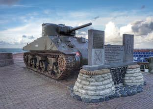 The Battlefields of Belgium – Campaigns from WW1, WW2 & Waterloo