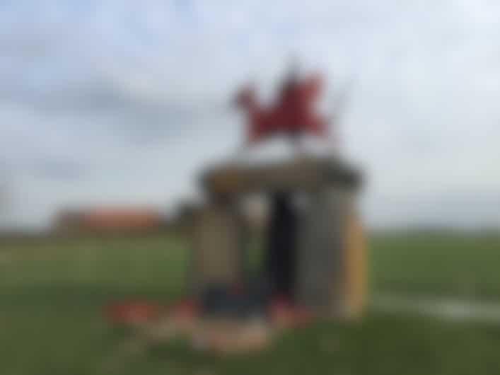 Welsh Memorial