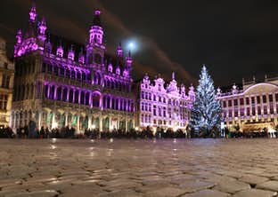 Christmas in Belgium for Single Travellers
