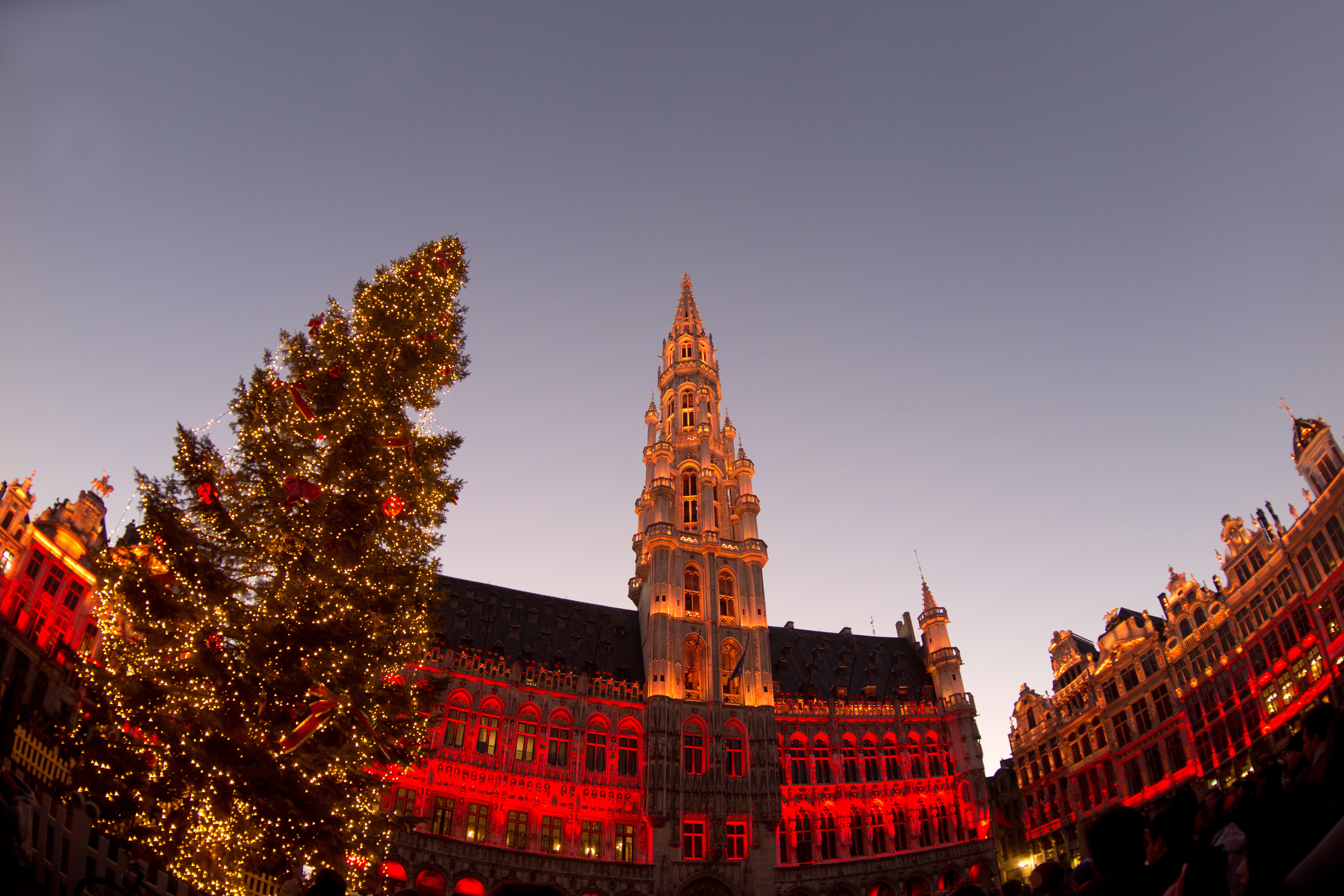 Brussels And Valkenburg Christmas Markets Leger Holidays