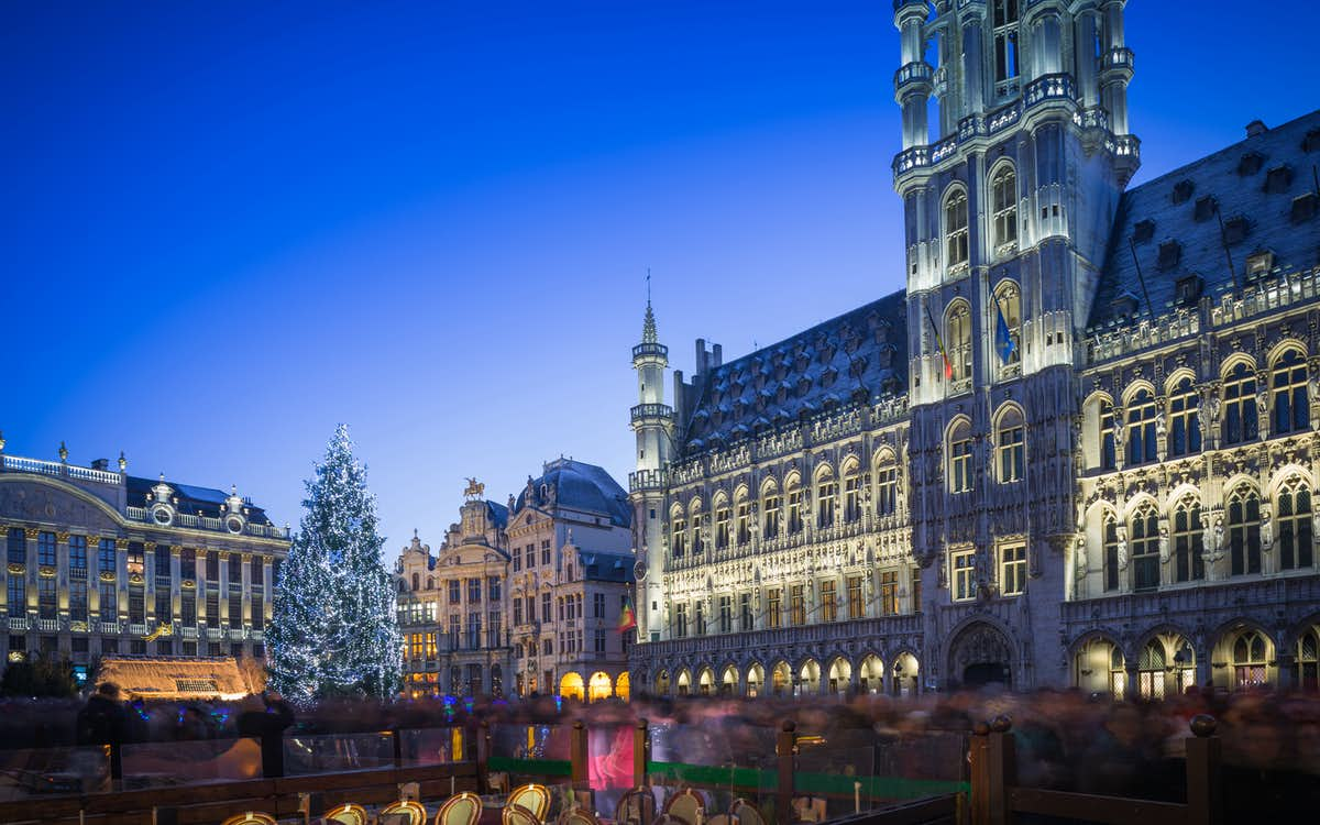 Ypres Tours From Bruges