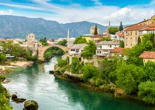 Grand Tour of Transylvania, Bulgaria & the Balkans