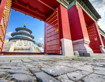 Grand Tour of China - Beijing, Xi'an, Shanghai, the Yangtze, Suzhou and Guilin