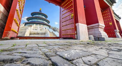 Grand Tour of China - Beijing, Xi'an, Shanghai, the Yangtze, Suzhou and Guilin