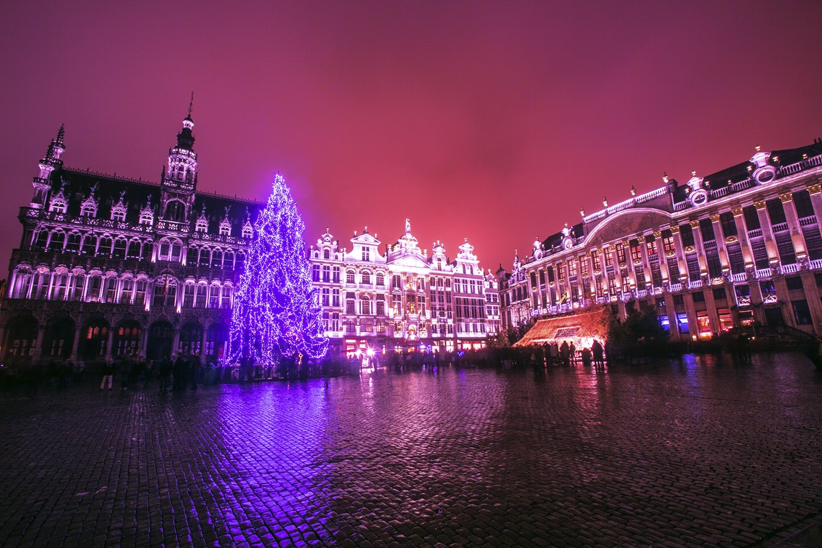 Eurostar deals christmas markets