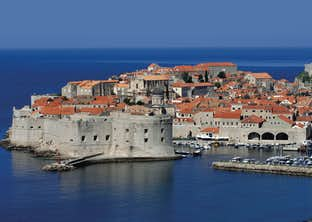 Dubrovnik & Jewels of the Dalmatian Coast
