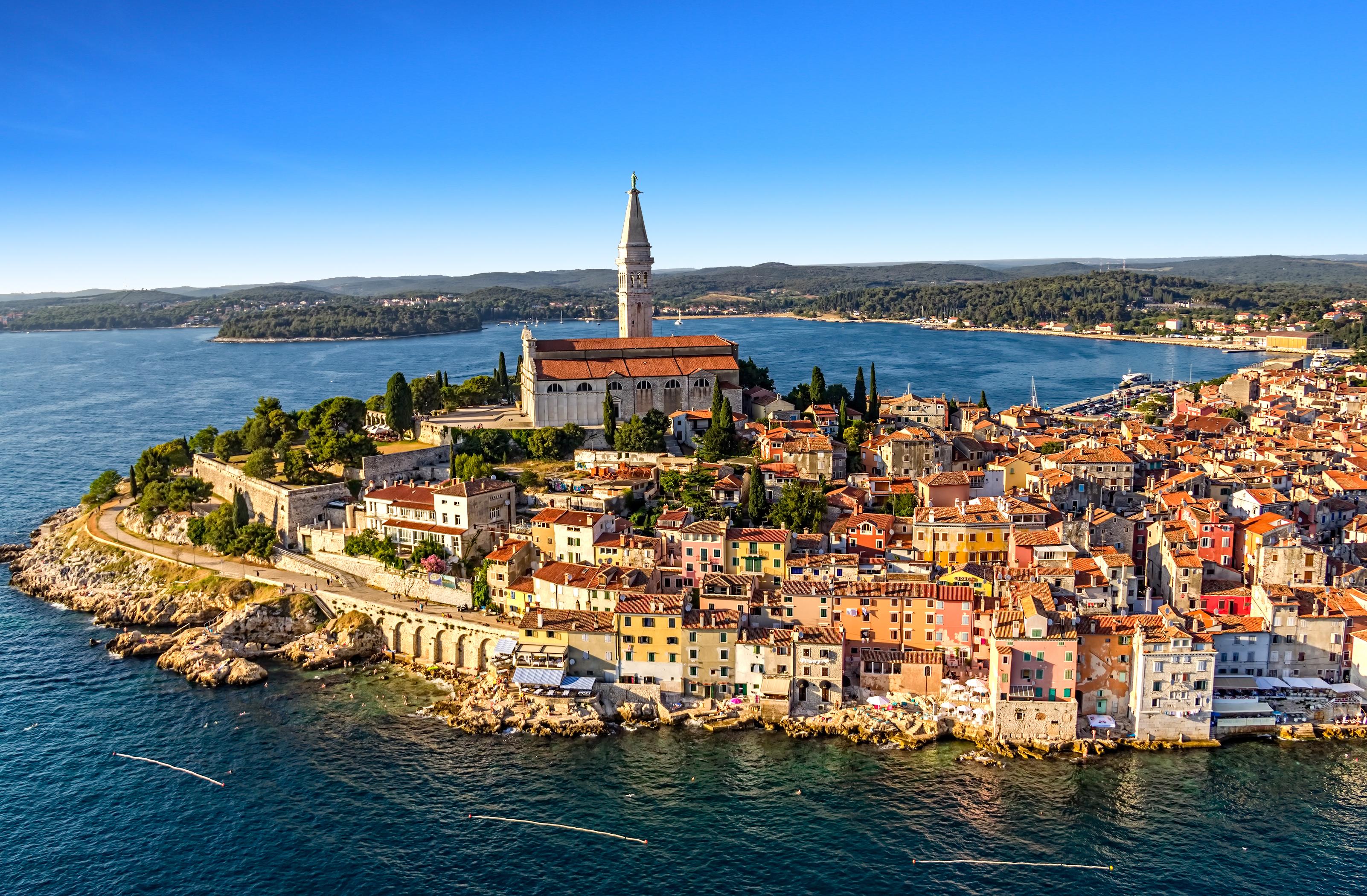 Porec Amp The Istrian Riviera Tour Leger Holidays