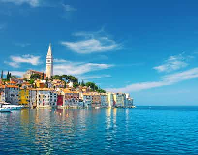 Beautiful Rovinj for Single Travellers
