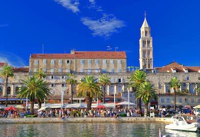 Tales of the Balkan Peninsula