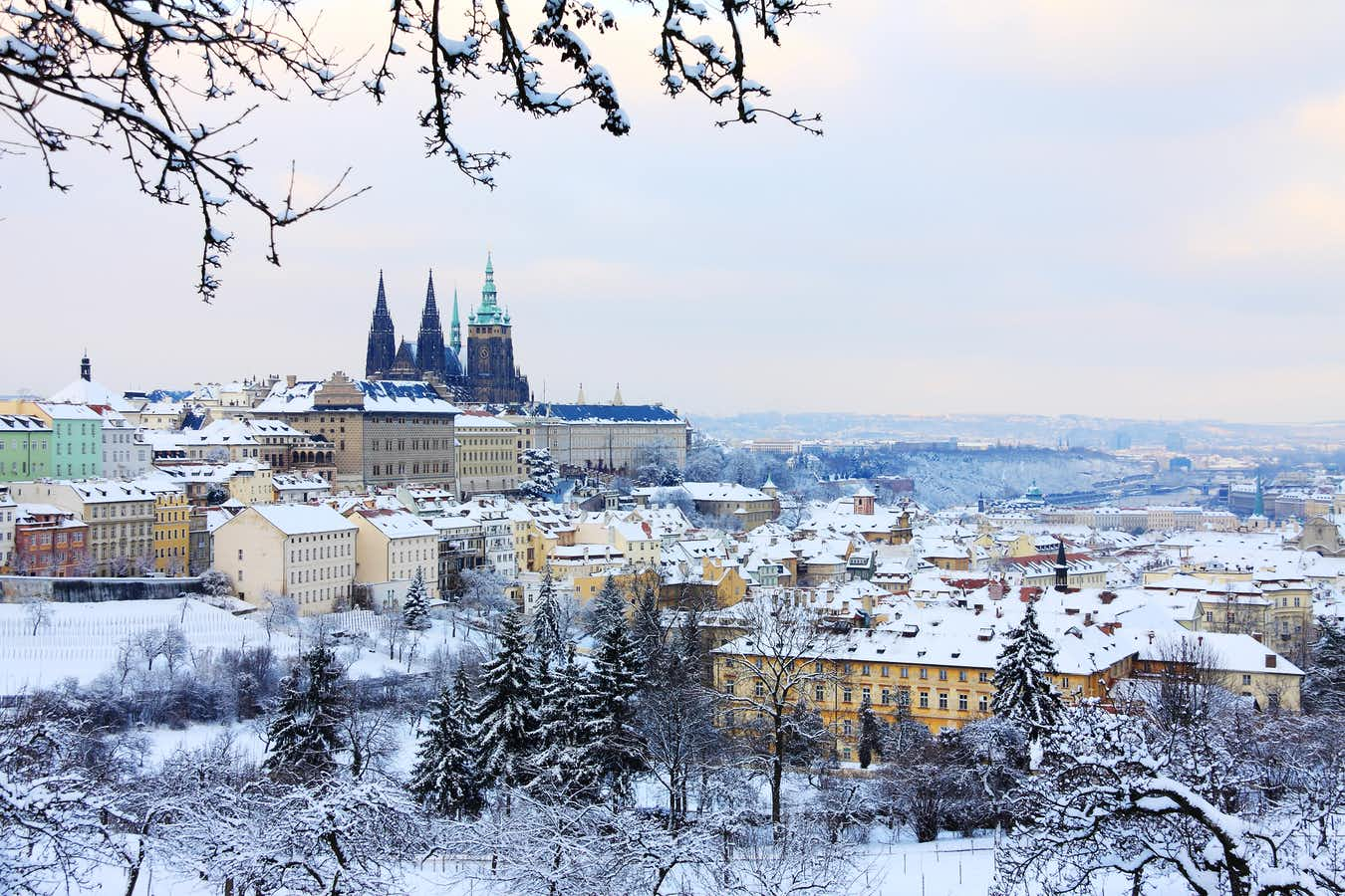 Christmas In Austria Holidays.Christmas In Austria Twixmas In Prague New Year In The
